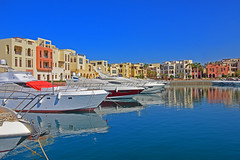 Tala Bay Marina at Aqaba (GVG Imaging) Tags: maina aqaba jordan