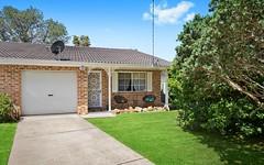 2/11 Cornwell Avenue, Hobartville NSW