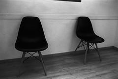 (cedricmarino) Tags: analog film monochrome canonf1 xtol 11 chair 35mm