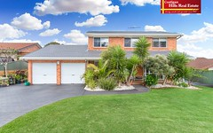 21 Mannix Place, Quakers Hill NSW