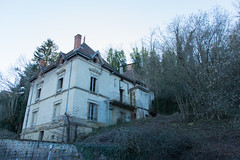 K3017845 (PappyDiablo) Tags: beaujolaisvert thizylesbourgs châteauabandonné