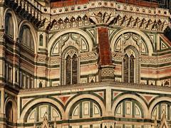 Firenze, Santa Maria del Fiore (Les 3 couleurs) Tags: santamariadelfiore firenze florence toscana toscane tuscany italie italia italy cathédrales
