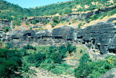 INDIA Y NEPAL 1986 - 82 (JAVIER_GALLEGO) Tags: india nepal asia arquitectura diapositivas diapositivasescaneadas 1986