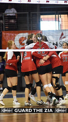 Logan 1 (GuardTheZia) Tags: new newmexico nmaa state volleyball championships 2019 blue trophy bump set spike santa ana