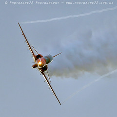 9558 R7 (photozone72) Tags: raf redarrows reds rafat hawk aviation aircraft scampton lincolnshire canon canon7dmk2 canon100400f4556lii 7dmk2 synchro