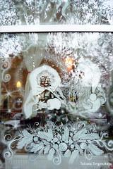 Окно кафе, украшенное рисунками (tatianatorgonskaya) Tags: сербия зимавсербии новыйгод рождество европа балканы путешествие блогопутешествиях блогожизнизарубежом balkans balkanstravel balkan srbija serbia europe novisad новисад зимавновисаде новыйгодвсербии новыйгодвевропе