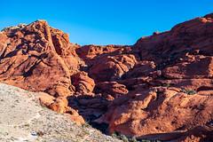 DSC_2421 (Alex Cernichiari) Tags: redrocks ice box canyon iceboxcanyon nikon nikonz6 lasvegas las vegas hiking desert mountains lightroom