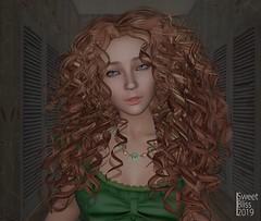 Lost Lolita 2 (Sweet.Bliss) Tags: coco designs cocodesigns secondlife gingerfish maitreya lelutka greer gothic gothicfashion gothiclolita lolita letituier alma anara abfab {letituier}