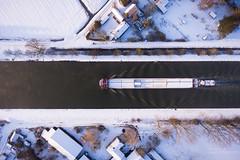 Hiver 2019 (jeje62) Tags: dji aerialphotography aérien drone droneshoot dronestagram france hauteur pasdecalais phantom4 vueaérienne