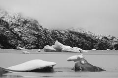 Ice (CURZU@) Tags: parquenacionaltorresdelpaine torresdelpaine lagogrey grey lago lake iceberg ice montañas montains monocromo bancoynegro bw blackandwhite magallanes natural naturaleza nature nacional parque patagonia reservadelabiosfera biosfera chile sudamerica americadelsur