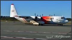 N402LC Coulson NEXT GEN AIR TANKER 133 - Lynden Air Cargo (Bob Garrard) Tags: n402lc coulson 133 lynden air cargo anc panc lockheed l100 hercules next gen tanker