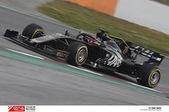 1902190323_magnussen (Circuit de Barcelona-Catalunya) Tags: f1 formula1 automobilisme circuitdebarcelonacatalunya barcelona montmelo fia fea fca racc mercedes ferrari redbull tororosso mclaren williams pirelli hass racingpoint rodadeter catalunyaspain