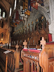 St. Patrick's Cathedral (Will S.) Tags: mypics stpatrickscathedral churchofireland anglican dublin ireland church churches christian christianity anglicanism protestant protestantism