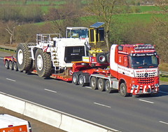 J70WOS (47604) Tags: j70wos west scotland heavy haulage