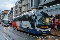 54138 YX63NEY Stagecoach Fife (busmanscotland) Tags: 54138 yx63ney stagecoach fife yx63 ney volvo b13r plaxton elite