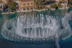 Bellagio Water Fountain (Las Vegas)