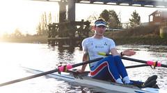 IMG_8961 (NUBCBlueStar) Tags: nubc newcastle university canottaggio tyne rowing rudern aviron river remo boat