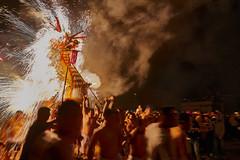 E_OSR5293C1V12003 (RolleiZeiss) Tags: rolleizeiss fire dragon festival