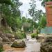 Entrance of the Fairy Stream in Mui Ne, Vietnam