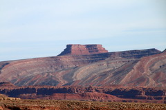 Utah, US 163, Comb Ridge and Mexican Hat IMG_0053 (ianw1951) Tags: geology monocline unitedstates usa utah flatirons