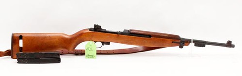 Plainfield Machine Co. M1 Carbine .30 Semi Auto ($560.00)
