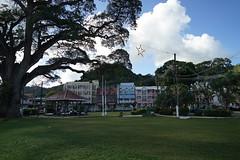 Saint Lucia, January 2019