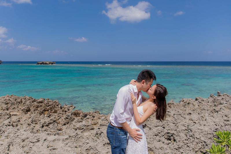 沖繩婚禮,沖繩教堂,沖繩婚紗,海島婚禮,海外婚禮,美之教會