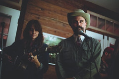 Mashed Potato Records - Casey Jane, Matt Bell