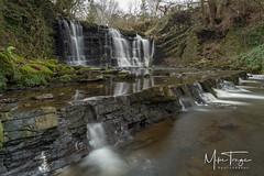Scarloom Falls, Holden. (miketonge) Tags: scarloom waterfall holden ribblevalley sawley water nikon d850 1424 nisi