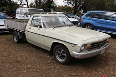 1978 Holden HZ One-Tonner (jeremyg3030) Tags: 1978 holden hz onetonner cars onetonne ute pickup utility