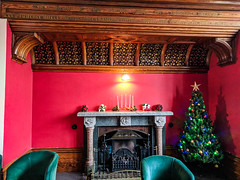 Purbeck House Hotel - Swanage, Dorset (BeerAndLoathing) Tags: pixelxl december swanage googlepixel england winter uktrip cellphone google winter2018 trip 2018 android christmas pixel purbeck unitedkingdom gb