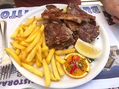 Aosta A035. (Joanbrebo) Tags: food comida menjar italia valtournenche valledaosta iphonex iphone365