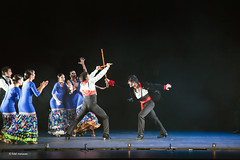 Carmen (flamencoagency) Tags: flamenco dance baile bailaores singer music spain seville andalusia travel culture tradition entertainment carmen opera ballet classical flamencoballet