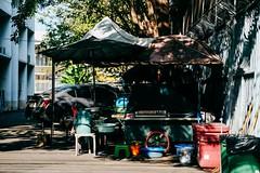 曼谷,街頭 (Eternal-Ray) Tags: 曼谷 街頭 fujifilm xt3 xf 56mm f12 apd กรุงเทพมหานคร บางกอก