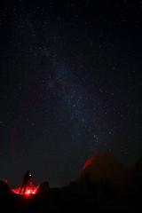 Milky Way (Wiley C) Tags: night darksky photographer joshuatree nationalpark california november2018 milkyway longexposure