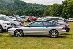 Ford Probe GT (Rivitography) Tags: hwn6148 newyork ford probe gt blue silver american gm generalmotors lakeville connecticut limerock limerockpark 2018 canon rebel t3 adobe lightroom rivitography
