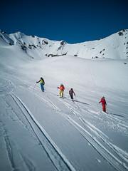 IMG_20190324_135939 (N1K081) Tags: alps arlberg austria berge bergtour mountains schnee ski skifahren skitour winter winterklettersteig österreich