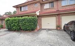 3/21-25 Mallacoota Street, Wakeley NSW
