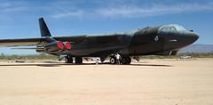 B52 (tbird0322) Tags: bomber coldwar b52 atomic drstrangelove