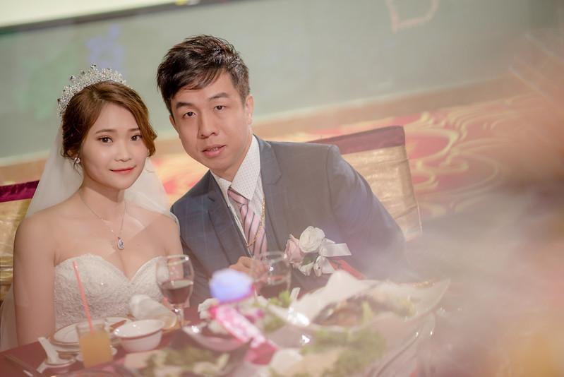 文堯&婉婷-婚禮紀錄-556