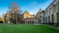 Eltham Palace (Gary8444) Tags: courtauld hall palace english eltham tudor 2019 heritage kent moat artdeco