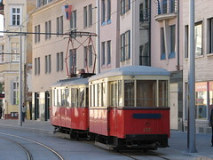 IMG_5414 (-A l e x-) Tags: bratislava slovakei tram strassenbahn tramway slovakia 2006 öpnv reise verkehr öffis