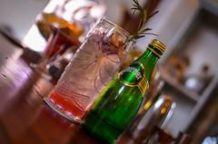 DSC_2147 (johnmoralesh) Tags: pernier drink bottle restaurant magic closeup nikon 35mm zoom tardes producto product