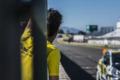Challenge SMC Junior 1º prueba + 2º prueba del CRT 2019 (prensasmcjunior) Tags: smc junior motorsport circuito del jarama race track renault clio iv iii crt campeonato de turismos challenge