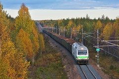 DSC01879 (Jani Järviluoto) Tags: t t5255 sr2 sr23234 sr23240 kontiomäki–vartius