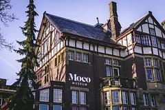 Moco Museum (Oash_Dany) Tags: