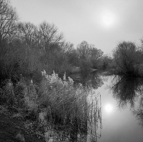 Great Ouse at Godmanchester