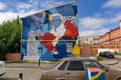 L1043516 (Choo_Choo_train) Tags: казань россия kazan russia travel leica me leicam streets city graffiti walls art fifa 2018 worldcup