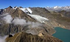 Ghiacciaio del Gries, Canton Vallese, Svizzera (brunovalgrande) Tags: ghiacciaiodelgries cantonvallese svizzera valleformazza piemonte vco alpi alps