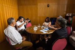 Reunión Alcalde con el Cuerpo Consular (muniarica) Tags: arica chile muniarica municipalidad ima alcalde gerardoespindola cuerpoconsular consulado perú bolivia consúl frontera reunión